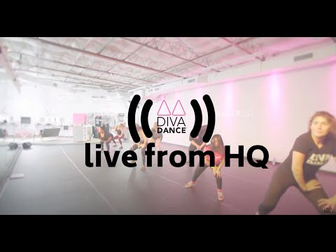DivaDance® NYC 1