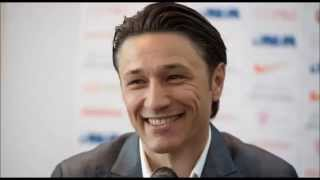 World Cup hottie: NIKO KOVAC ~for ladies only~