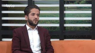 بامداد خوش - سینما - احمد شکیب قادری (هنرپیشه سینما) بهترین هنرپیشه مرد در جشنواره مهرگان