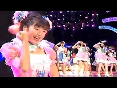 JKT48 - Kibouteki Refrain / Refrain Penuh Harapan [Dahsyatnya Awards 2016]