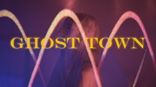 TERENCE.KILLT - GHOST TOWN (Offizielles Musikvideo)