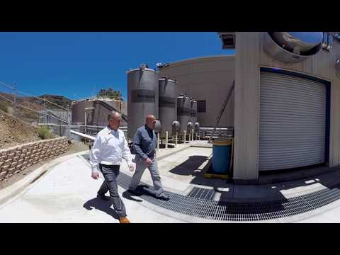 SIEMENS: Distributed Energy—The Thousand Oaks Solution