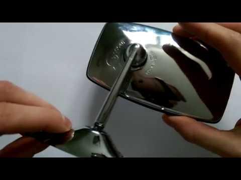 У нас можно купить зеркала с дополнительными возможностям и функциям, а так же популярные зеркала f1. Зеркала заднего вида наружние с электроприводом к-т ваз 1118 калина. Зеркала ваз 2104, 2105, 2107 (тип т-7).