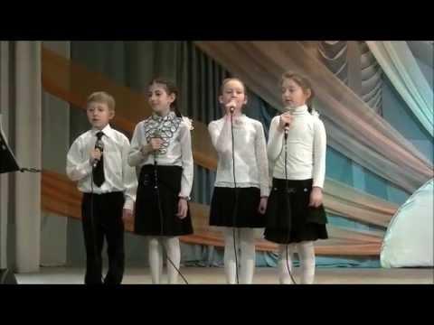 Слушать песню Детские христианские песни - Бабушка милая