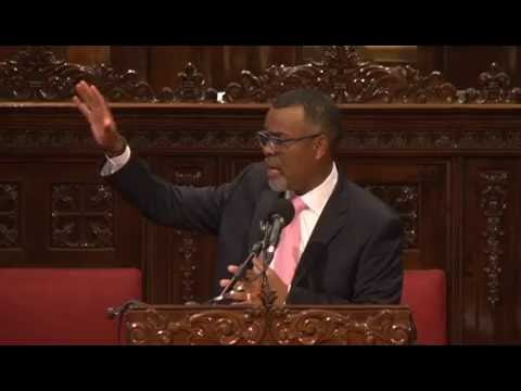 Eddie Glaude, Jr. - Racism and the Soul of America