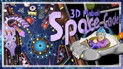 Let's Test # 249 👨🚀 3D PINBALL SPACE CADET