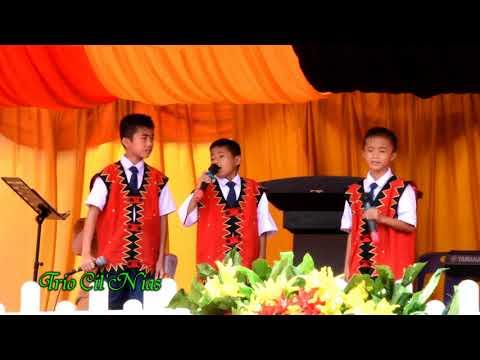 Trio Cil'Nias