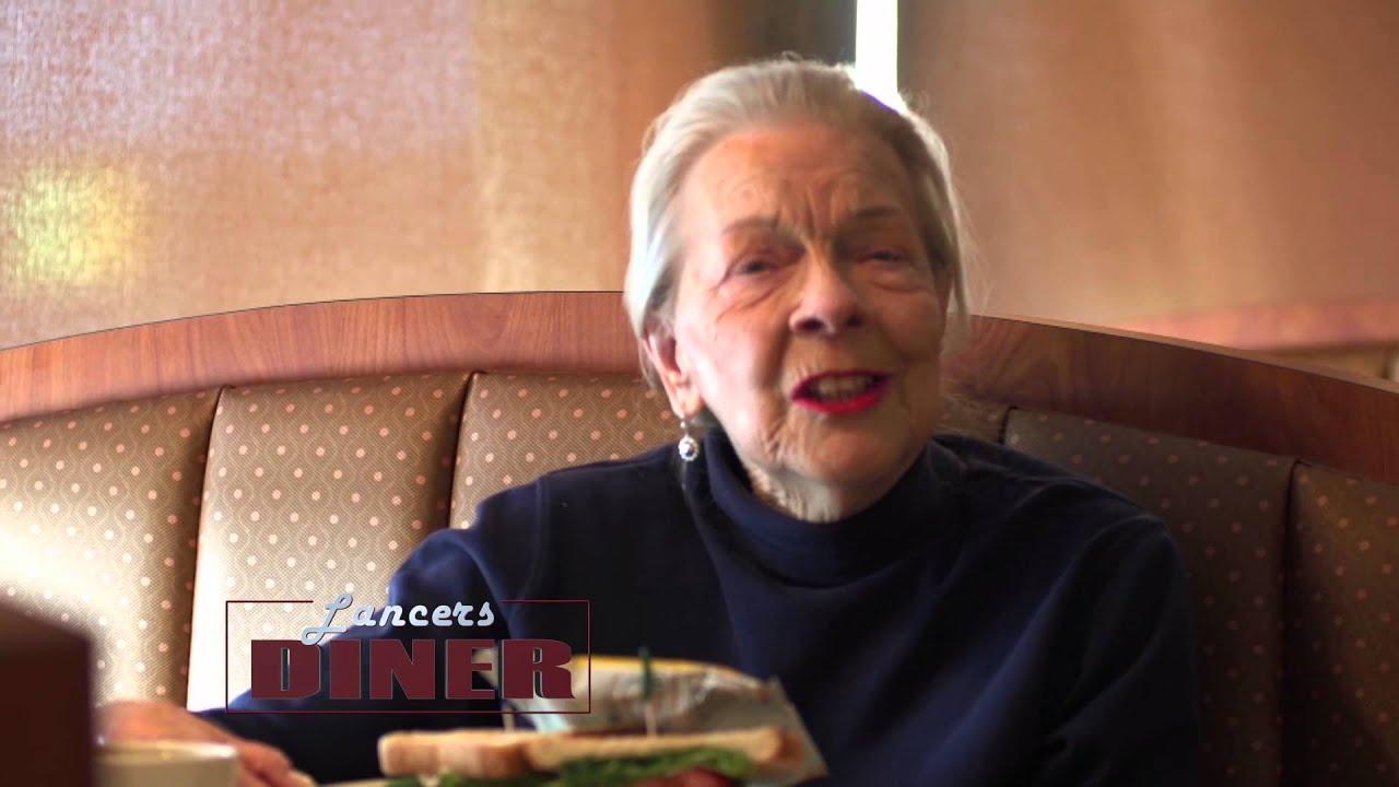 Lancers Diner TV Commercial #1 - YouTube