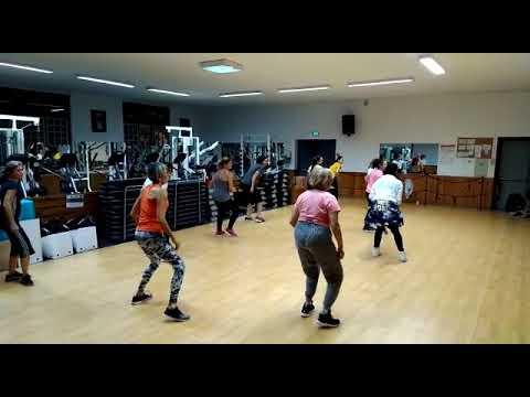 Aerodance Edwige Mouans Sartoux 06370 Youtube