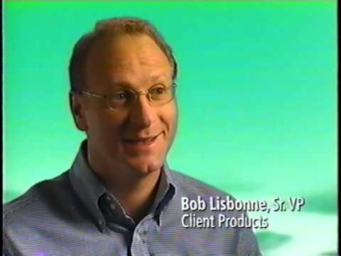 Netscape Story