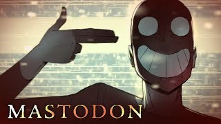 Mastodon – Clandestiny [Legendado BR]