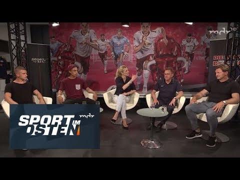 Die lange RB Leipzig Nacht | Sport im Osten | MDR