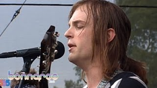 "Kings of Leon ""The Bucket"" -- Bonnaroo 2005 and 2007 Mashup 