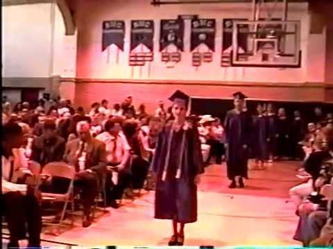 1996 Belle Fourche Graduation