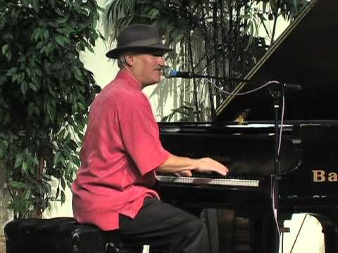 Bob Jay Trio Plays Let the Good Times Roll