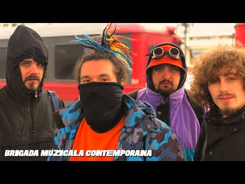 BMC - High (CLIP OFICIAL)