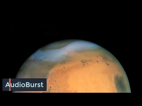 Astronomer Percival Lowell Looked At Mars In 1877. Here's What He Discovered