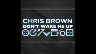 Chris Brown - Don