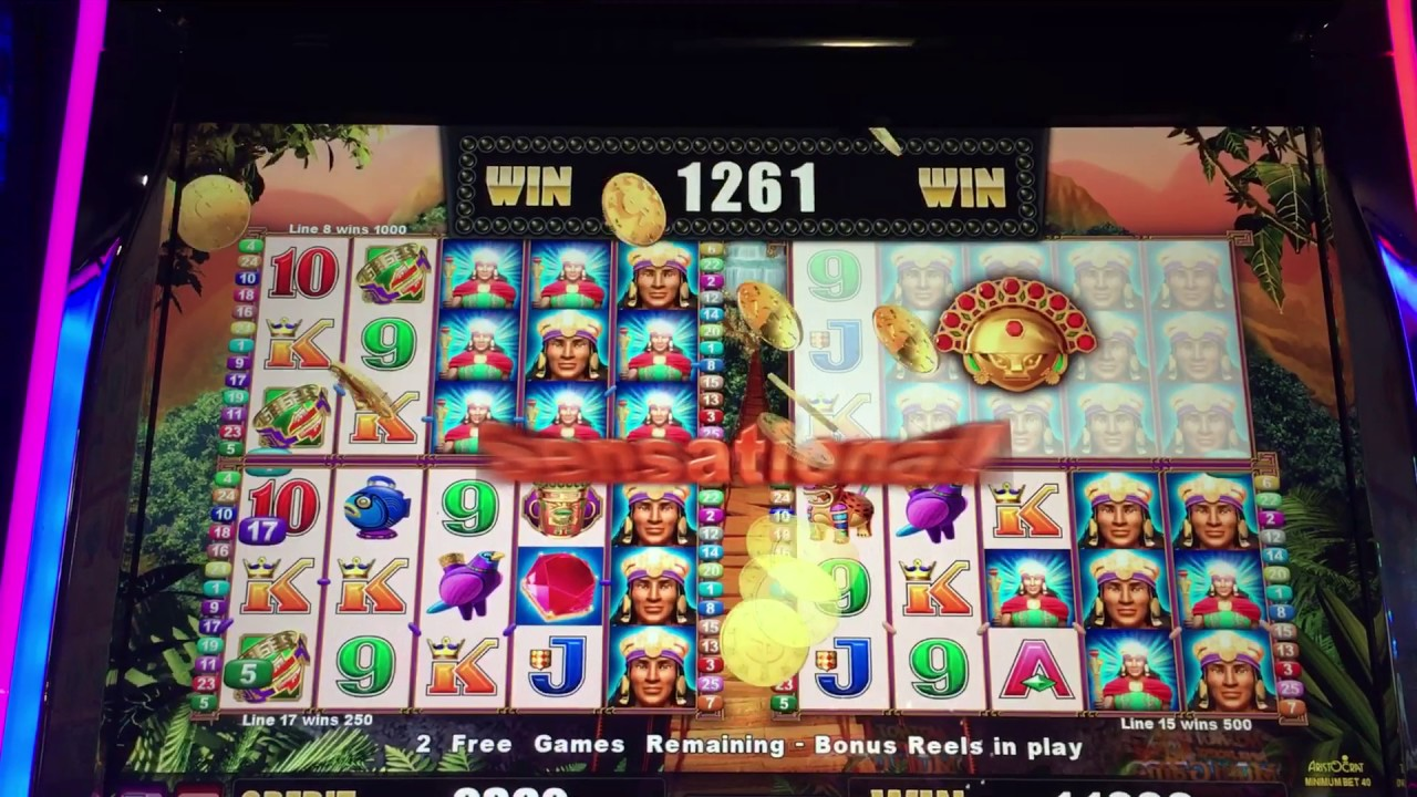 Rise of the incas slot machine money storm slot machine app