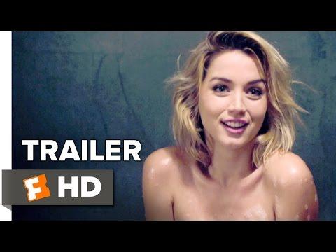 Knock Knock TRAILER 1 (2015) - Keanu Reeves Thriller HD
