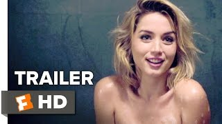 Knock Knock TRAILER 1 (2015) - Keanu Reeves Thriller HD