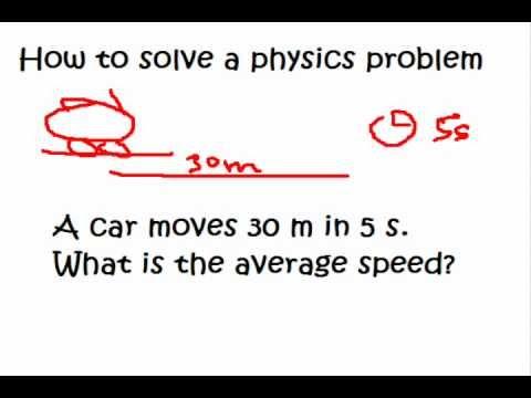 The Best Physics Problem Solver Online