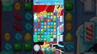 Candy crush Soda Saga Level 1131