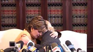 Gloria Allred Brings forth a new Harvey Weinstein Accuser