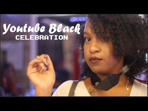 Youtube Black Celebration | London