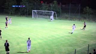 [FINALE] Torneo Notturno Allievi 2012: Milan Club - Juventus Club [1° TEMPO]