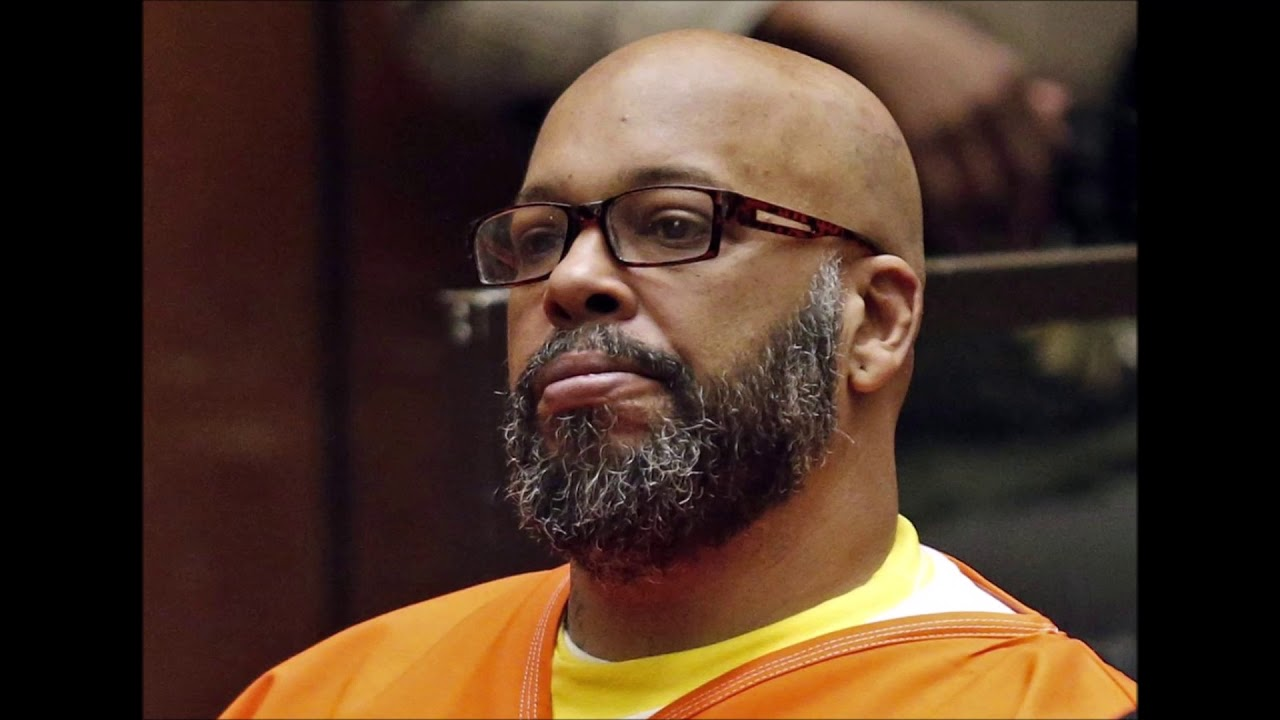 BREAKING Suge Knight Pleads No Contest To Manslaughter; Faces 28 Years In Prison