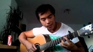 River flows in you (Yiruma) Guitar Cover
