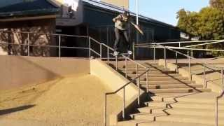 Greatest Skateboarding Tricks November 2014