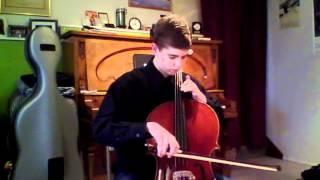 Track 5 Solo: Allegro Spiritoso by J.B. Senaille