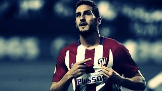 Koke Resurreccion ● Full Season Show ● 2016/17