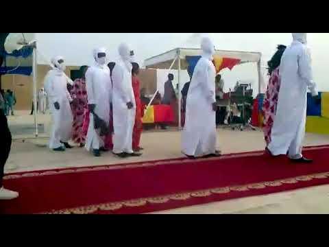Download Danse Zakhawa Sinekey #Tchad danse #Beri