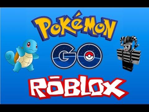 Pokemon Go Song Roblox Music Video Youtube