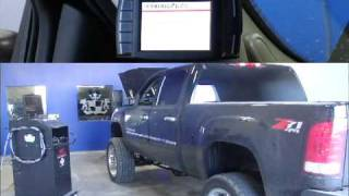 H&S Performance 2011 LML Duramax Dyno Session