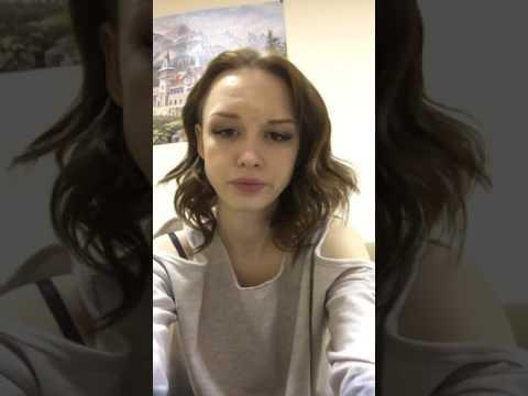 Диана Шурыгина — Live Фуф (3 трансляция)