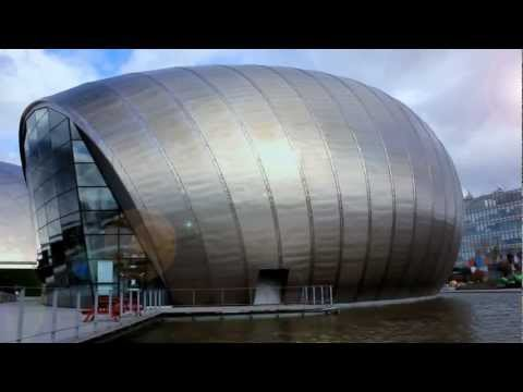 Glasgow Science Centre - Promotional Video by North Arrow Media