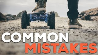 Download COMMON MISTAKES | EVOLVE SKATEBOARDS