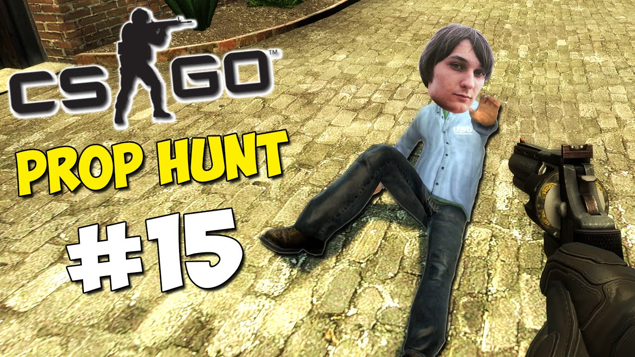 Режимы в кс го prop hunt cs double бонус код