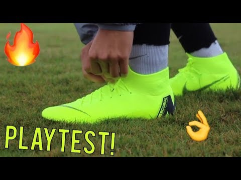 defe1b70e Nike Mercurial Superfly 6 Elite Always Forward Pack - Review and Playtest!