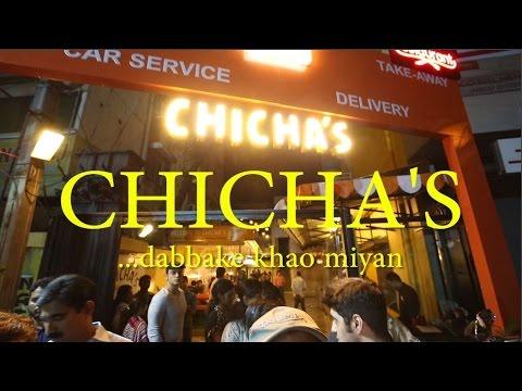 Chicha's Restaurant