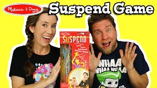 Suspend Game - The Balance Game