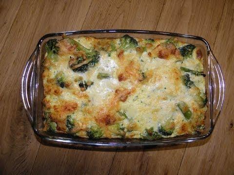 Блюда из брокколи - рецепты с фото на  (391 рецепт