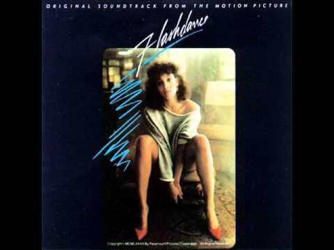 Flashdance - What a feeling