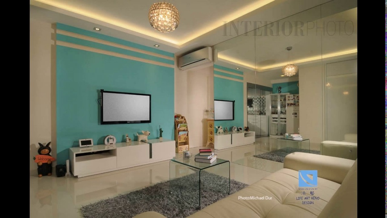Kitchen Design Singapore Hdb Flat