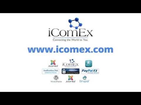 iComEx - A Full Service Web Agency