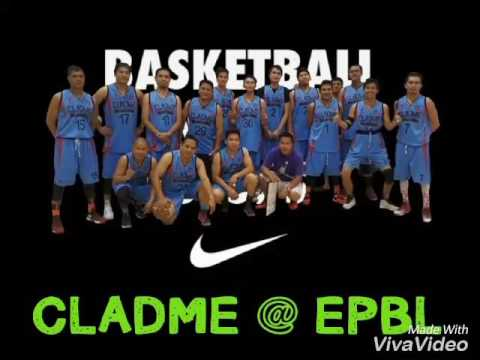 CLADME IN FINALS @ EPBL